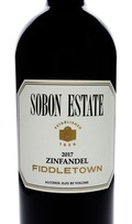 2017 Zinfandel Fiddletown